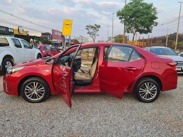 Corolla altis 2014/15  - Foto 16