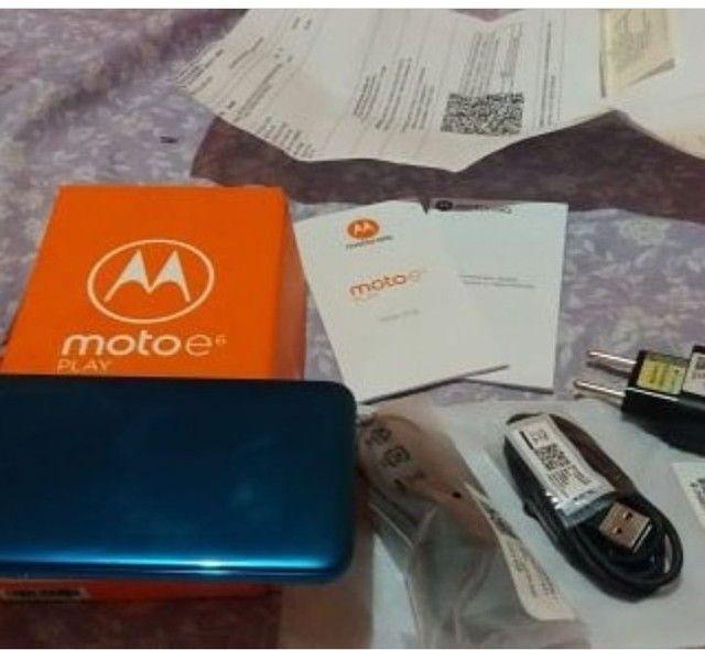 Motorola E6play - Foto 4