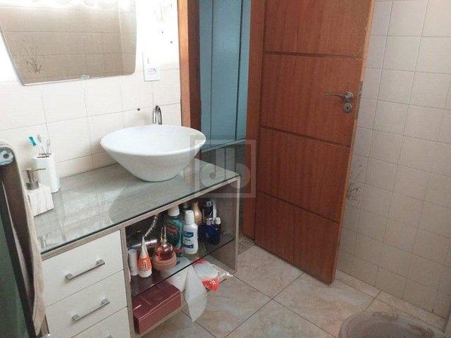 Méier - Rua Arquias Cordeiro Oportunidade! Apartamento pronto para Morar! 2 quartos - Vaga - Foto 14