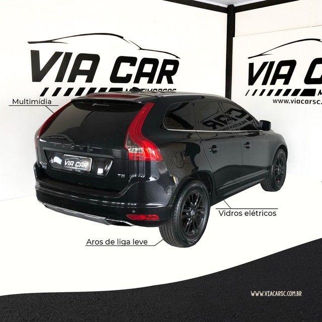 Volvo xc60 2014 / carro particular  - Foto 2