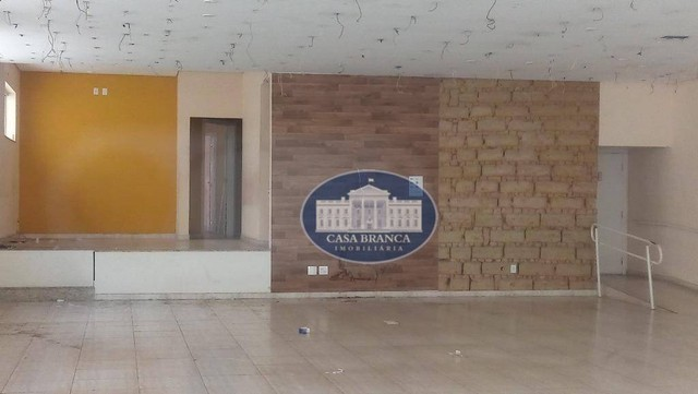 Prédio para alugar, 500 m² por R$ 11.000/mês - Centro - Araçatuba/SP - Foto 4