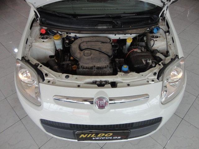 Fiat - Palio Attractive 1.0 Completo - Foto 7
