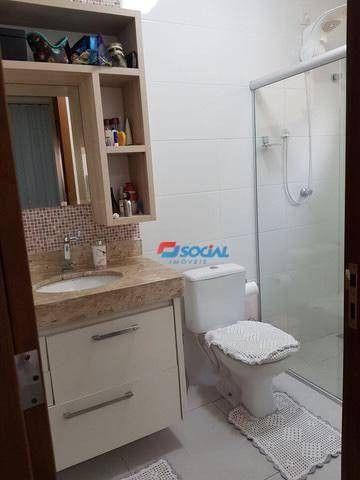 Casa com 3 dormitórios à venda, 242 m² por R$ 670.000,00 - Nova Esperança - Porto Velho/RO - Foto 13