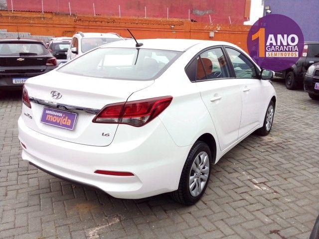 Hyundai HB20S 1.6 Comfort Plus (Flex) - Foto 6