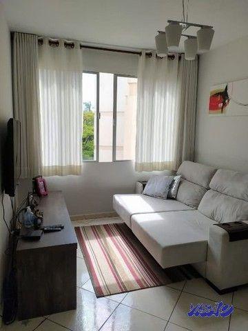 Apartamento à venda com 3 dormitórios em Capoeiras, Florianópolis cod:7557 - Foto 4