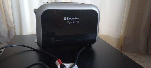 Torradeira Electrolux - 220V