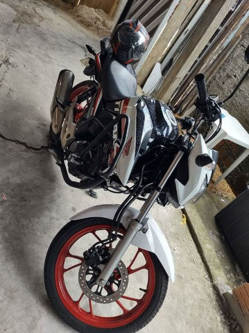 Moto Honda  - Foto 3