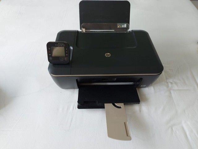 HP Deskjet Ink Advantage 3516 e All in One - Foto 3
