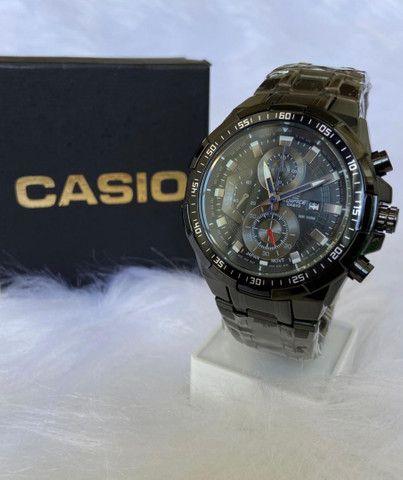 Relógio Casio Edifice - Foto 2
