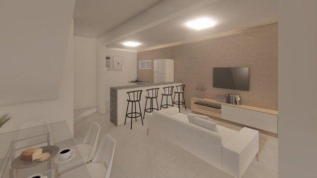 Apartamento Duplex com 3 dormitórios à venda, 100 m² por R$ 220.000,00 - Boa Vista - Garan - Foto 5