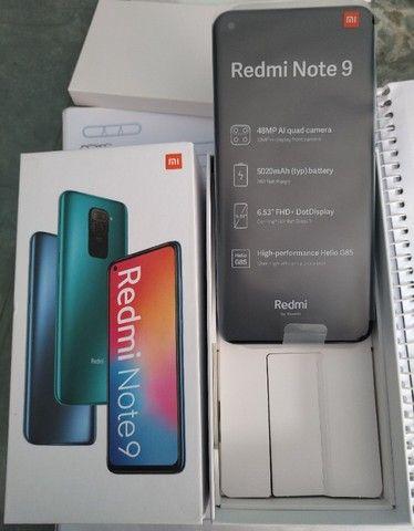 Xiaomi redimir not 9 apenas 1200 - Foto 5