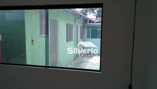 Kitnet com 1 dormitório para alugar, 20 m² por R$ 750,00/mês - Conjunto Residencial Trinta - Foto 3