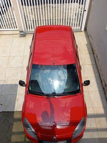 Sandero aut 1.0 2014(novinho) - Foto 7