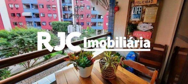 Apartamento à venda com 3 dormitórios em Pechincha, Rio de janeiro cod:MBAP33567 - Foto 5