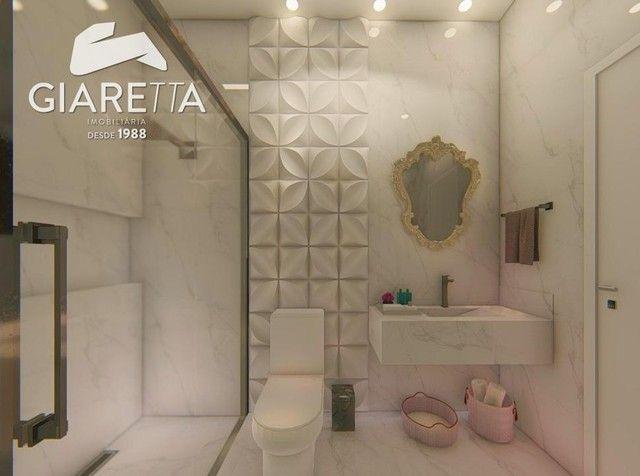 Apartamento com 2 dormitórios à venda,95.00 m², VILA INDUSTRIAL, TOLEDO - PR - Foto 18