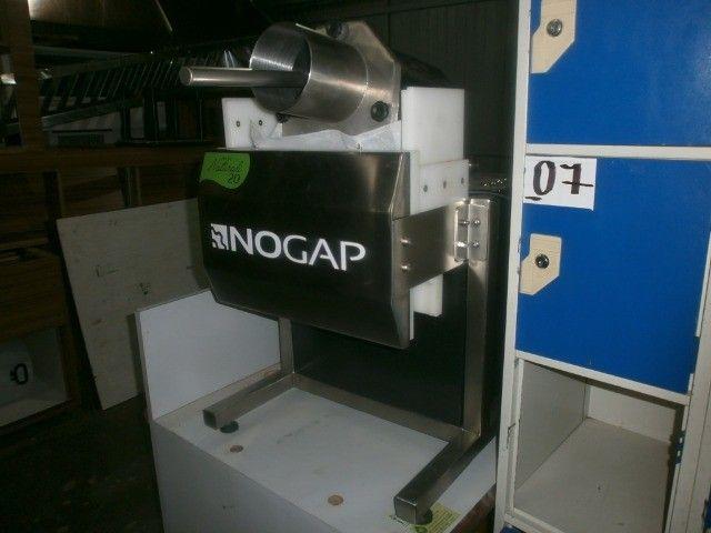 maquina de suco prensado a frio - marca nogap 20 - Foto 5
