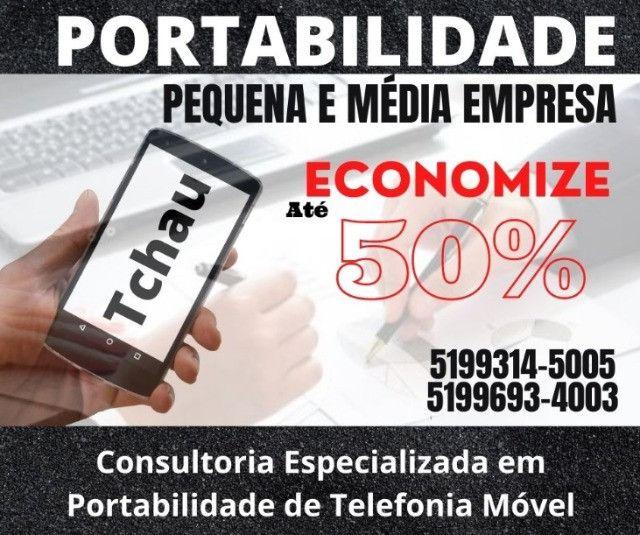 Portabilidade de Telefonia Móvel Empresarial