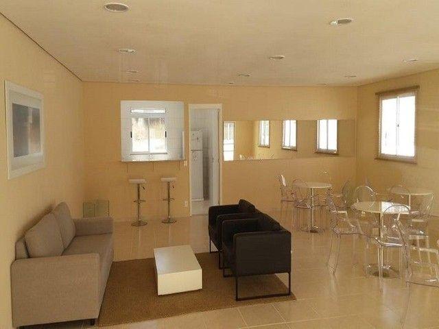 Engenho Novo - Varanda Sala 2 Quartos - Cozinha Americana - 1 Vaga - JBM214296 - Foto 11