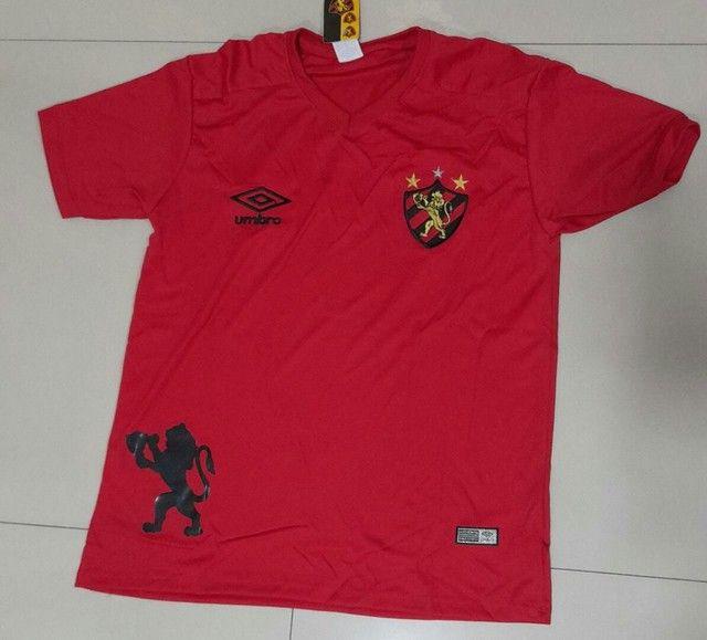 Camisas de clubes  - Foto 5