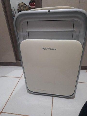 Ar condicionado portátil Springer