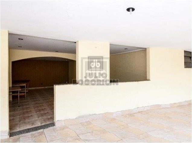 Engenho Novo - Rua Marques de Leão - Ótimo apartamento - 2 quartos - sala ampla - Vaga - Foto 6
