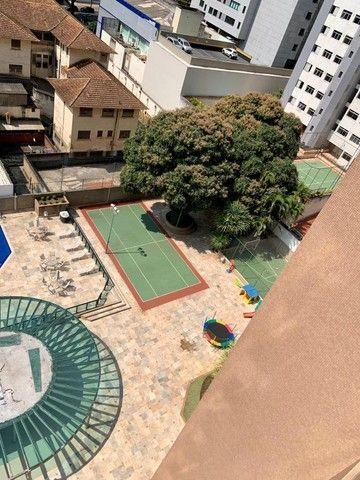 Apartamento para Venda em Belo Horizonte, Funcionários, 4 dormitórios, 3 suítes, 4 banheir - Foto 18