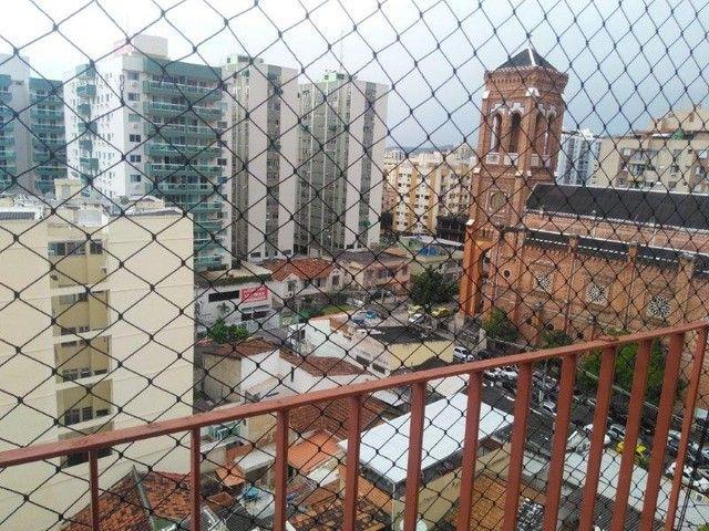 Méier - Rua Arquias Cordeiro - Vazio Varanda 2 Quartos - Dependência Completa - 1 Vaga - Foto 19