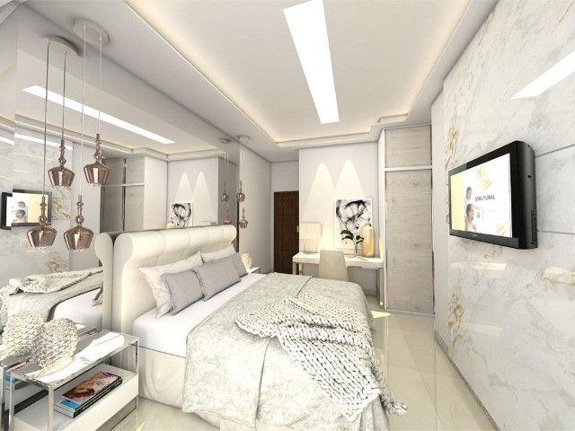 Apartamento Bom Retiro. Cód. 258. 2 qts/suíte. Sac. Gourmet., 85 e 90 m². Valor 280 mil - Foto 10