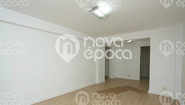 Apartamento à venda com 3 dormitórios em Copacabana, Rio de janeiro cod:CP3AP55929 - Foto 5