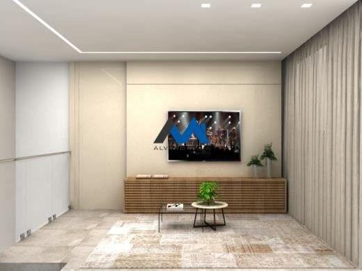 Apartamento à venda com 2 dormitórios em Santo antônio, Belo horizonte cod:ALM1481 - Foto 7