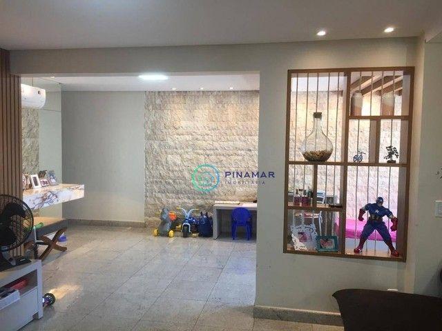 Apartamento com 3 dormitórios à venda, 179 m² por R$ 810.000,00 - Setor Bueno - Goiânia/GO - Foto 9