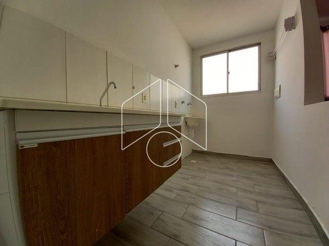 Apartamento para alugar com 2 dormitórios em Higienopolis, Marilia cod:L15779 - Foto 6