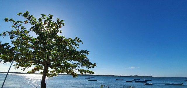 Lote barato na ilha Catu/berlinque -Vera Cruz oportunidade monte seu plano de pagamento! - Foto 16