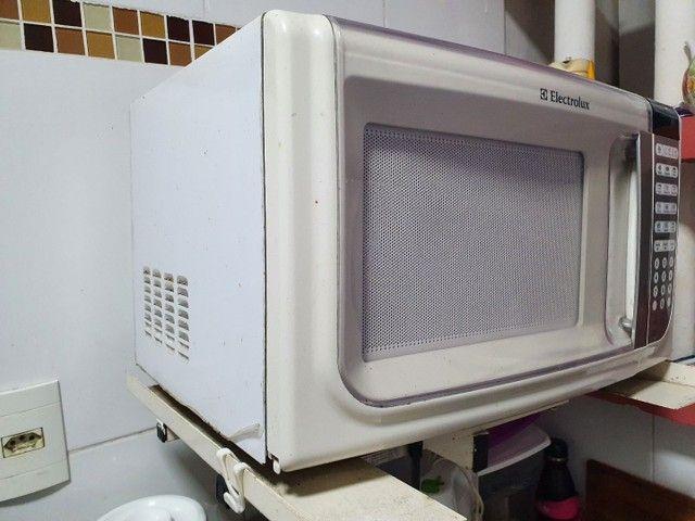 Micro-ondas Electrolux  - Foto 2