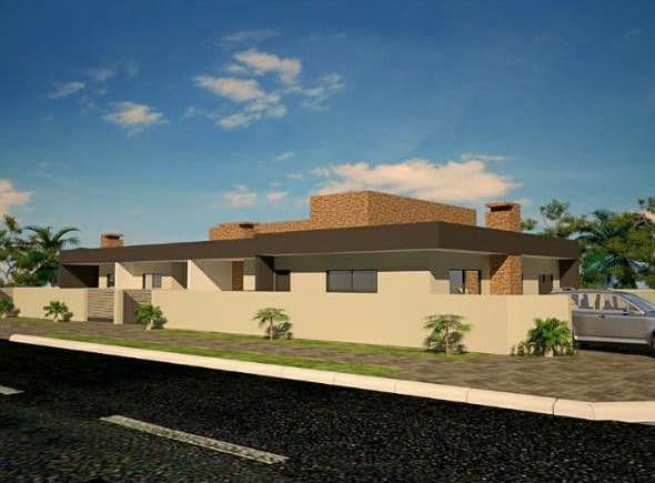 Casa para Venda em Guaratuba, Brejatuba, 2 dormitórios, 1 suíte, 2 banheiros, 1 vaga - Foto 5