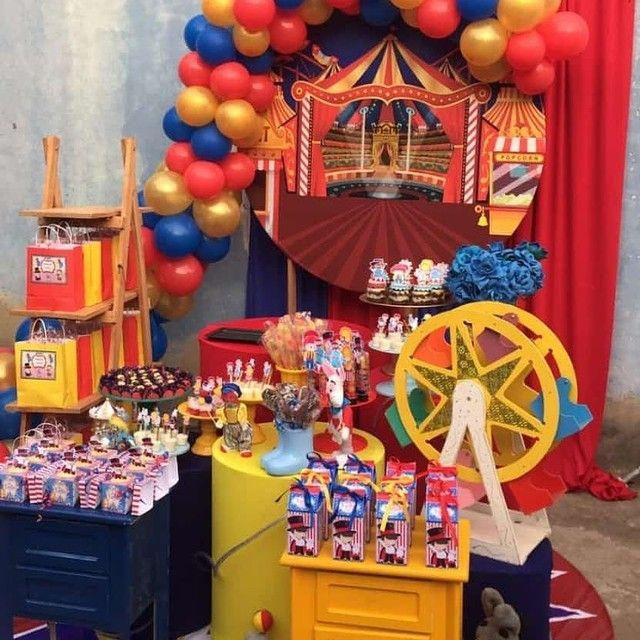 CN Decorações com promoção dia das crianças * - Foto 5