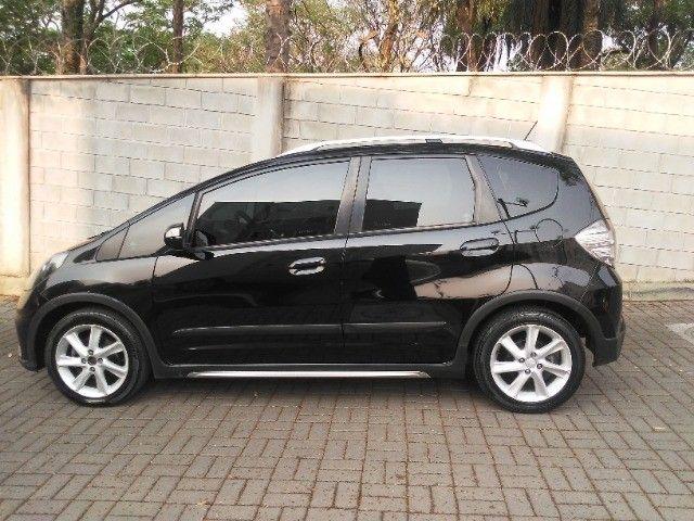 Honda Fit Twist Aut. 2013 - Foto 5