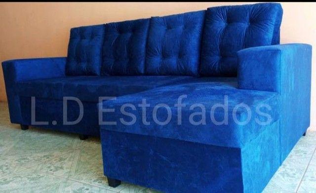 Sofá de fábrica  - Foto 4