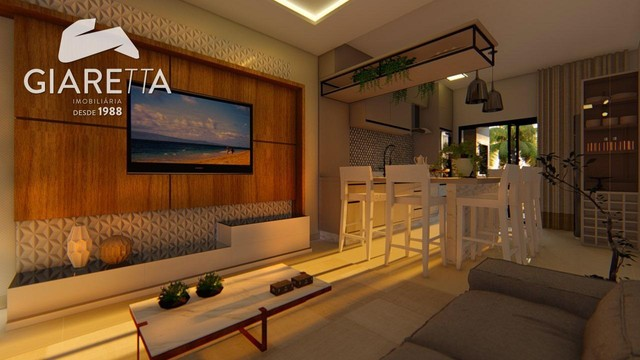 Apartamento com 2 dormitórios à venda,95.00 m², VILA INDUSTRIAL, TOLEDO - PR - Foto 5