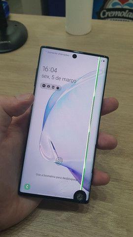 Samsung Galaxy Note 10  - Foto 2