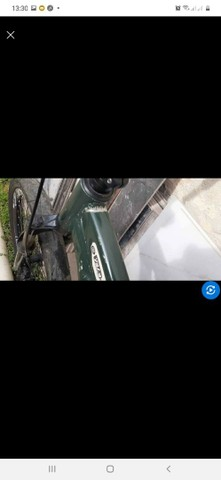 Bike gios 4freaks troco iphone 7 plus  - Foto 4
