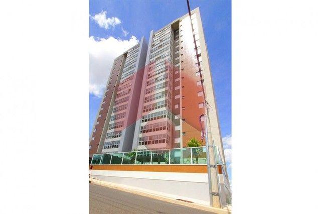 Apartamento para alugar com 3 dormitórios em Jardim sao geraldo, Marilia cod:L249 - Foto 7