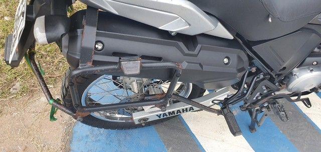Yamaha XTZ 250 Tenere - Foto 9