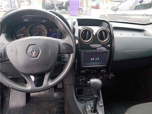 Renault Duster 2016 2.0 dynamique 4x2 16v flex 4p automático - Foto 9
