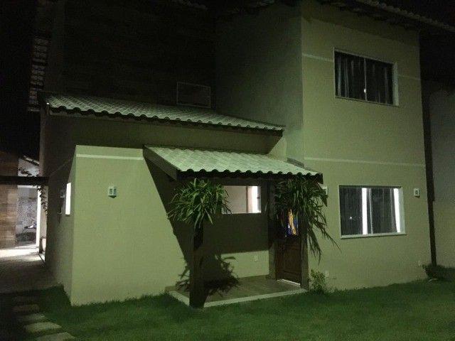 Casa duplex em condomínio solar dos cantarinos, com 5 quartos, piscina e churrasqueira - Foto 4