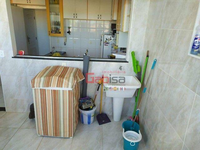 Cobertura com 3 dormitórios à venda, 240 m² por R$ 640.000,00 - Centro - São Pedro da Alde - Foto 8