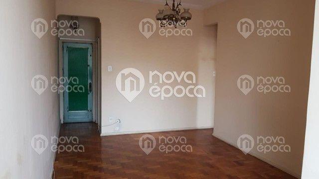 Apartamento à venda com 2 dormitórios em Flamengo, Rio de janeiro cod:CP2AP56013 - Foto 2