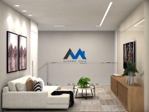 Apartamento à venda com 2 dormitórios em Santo antônio, Belo horizonte cod:ALM1481 - Foto 17