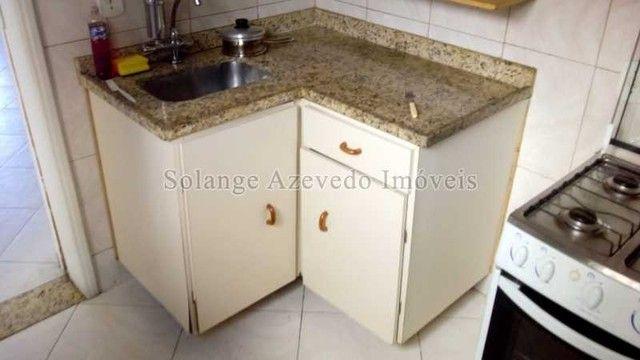 Apartamento à venda com 3 dormitórios em Tijuca, Rio de janeiro cod:TJAP30401 - Foto 16