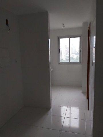 Apartamento para venda com 75 metros quadrados com 2 quartos em Umarizal - Belém - Pará - Foto 8